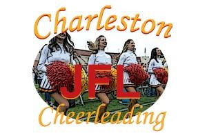 2015 JFL Cheer